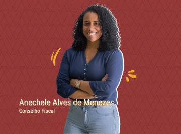 Anechele Alves de Menezes