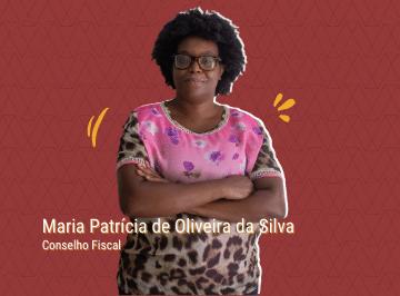 Maria Patrícia de Oliveira da Silva