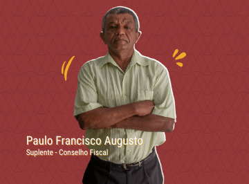 Paulo Francisco Augusto